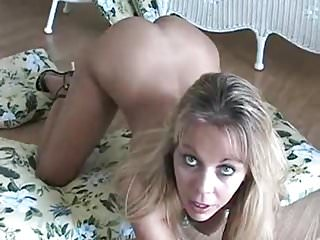 Catherine bach naked pic - Amber lynn bach gets doggy fucked creampied
