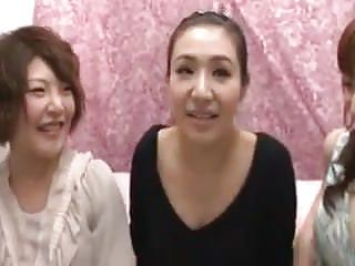 Lesbian pick up line Japanese try lesbian first time 3