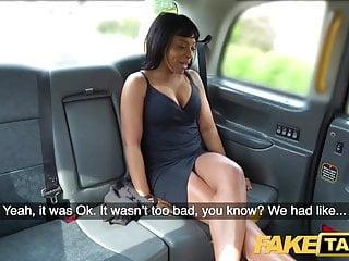 Susan mary test porn Fake taxi ebony horny beauty lola marie tests cabby