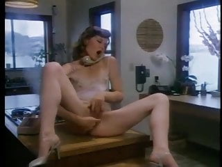 Vintage chinos turn ups Sex by phone turn into a blowjob