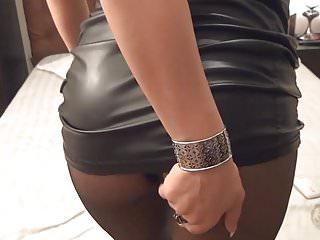 Jesse v pantyhose video Jess butt7.avi