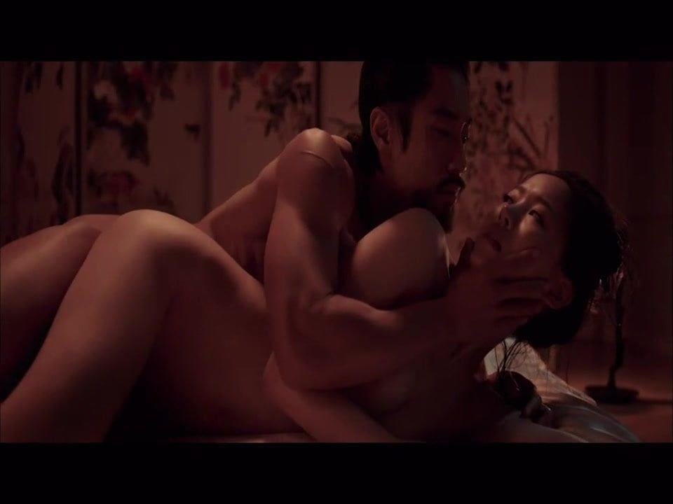 Empire of Lust (2015) - Korean Movie Sex Scene 2
