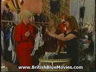 British vintage linoleum - Lynn armitage - british vintage hardcore porn