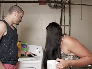 Klarks gay - Big ass latina seduces a married gay man and fucks him