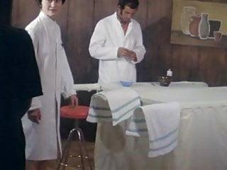Barbershop sex videos - Venus film - vintage loop - the barbershop