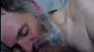 Verbal Daddy Gives Passionate BJ