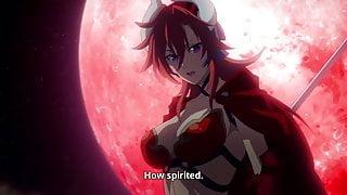 Sin Nanatsu no Taizai ecchi anime #8