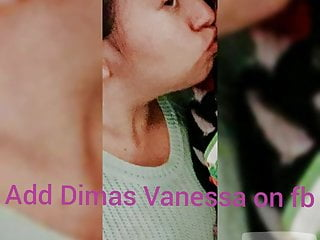 Naked girls hacked from facebook Dimas vanessa from facebook