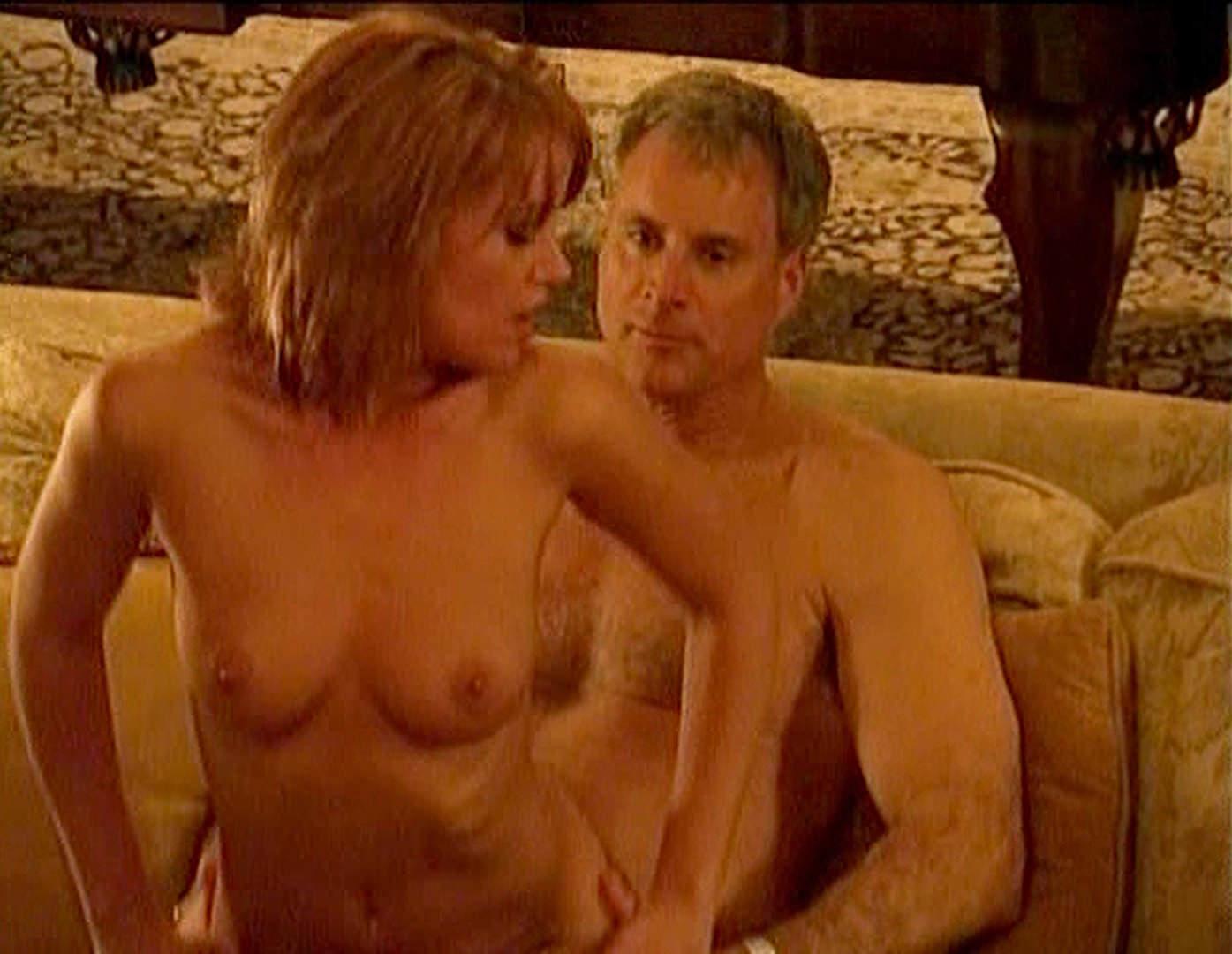 Beverly Lynn Nude