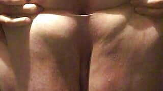 More Fat Chub Ass Spreading