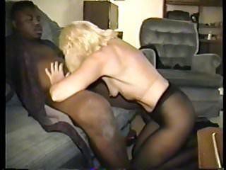 Mature wife drinks cum Drinks cuckold hubbys beer then fucks his wife