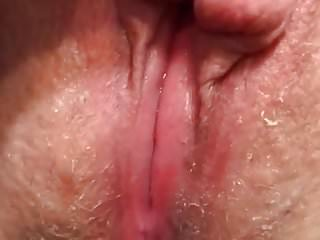 Hot dripping pussys Pussy cumming dripping wet contracting orgasm hot