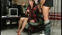 RUSSIAN MATURE LILIAN 09