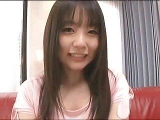 Teasing panty handjob Japanese nylon panty handjob 2