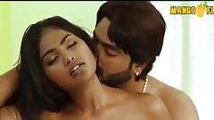 desi bhabhi in yellow saree fucked by devar