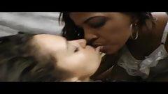 Interracial Lesbians #5