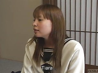 Xxx bizarre tiny teens - Japanese schoolgirl bizarre spanking and threesome subtitled