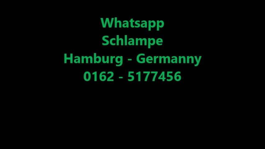 Schlampen aus whatsapp