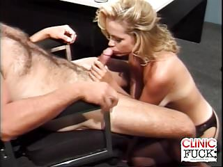 Veronica orgasm clinic Intense clinic fucking orgasm