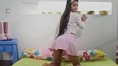 Cute Latina