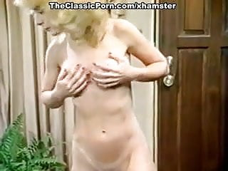 Ron jeremy porn sites - Ron jeremy, nina hartley, lili marlene in vintage porn video