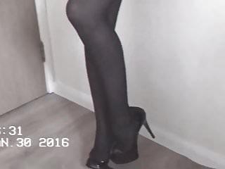 Sexy babe stocking xxx Sexy slut xxx