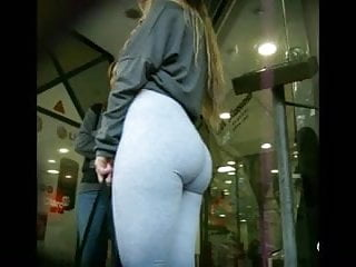 Biggest cock i ve ever seen - The best ass i have ever seen filmed by a hidden cam