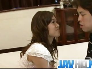 Gay men making out and farting - Gorgeous brunette babe mai hanano making out and screwed