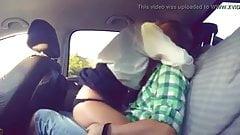 fucked a schoolgirl in a car