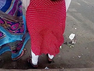 Young girls hot ass Tamil college girl showing her hot ass at bus stop
