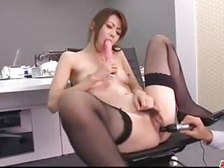 Office porn torrent Sexy office porn experience along maki hojo