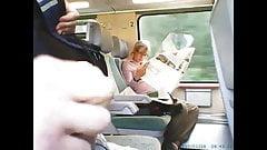 Train Cumshot