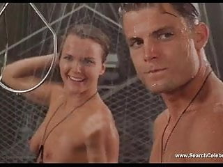 Gay state troopers Dina meyer nude - starship troopers 1997