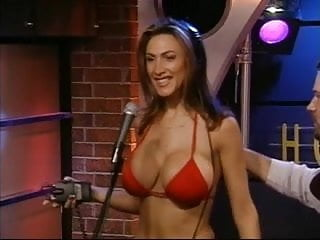 Howard stern show tits - Howard stern: playboy evaluation: rachelle