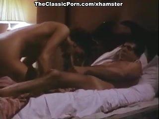 Vintage automotive horns Krista lane, sheena horne, jamie gillis in classic porn