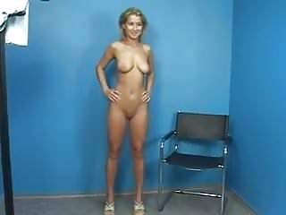 Beautiful lady nude photo - Young ladies casting photo shoot