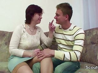 Free gay dad son video Milf mother seduce step-son to fuck her when dad away