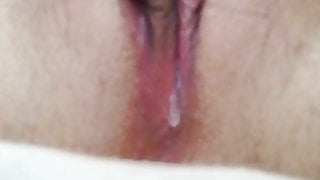 Getting wet with nipples stimulation