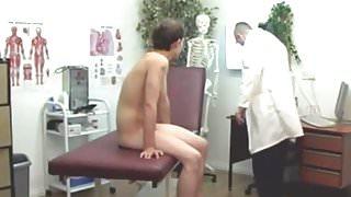 Beim Doktor die zweite