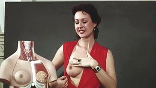 JANE BAKER BRIGITTE LAHAIE....(1982) Part 1 in Julchen Und