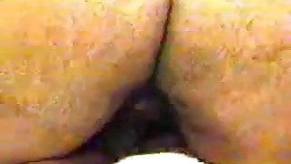 Big tits hotwife fucks blacks