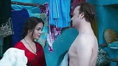 Sex in saree