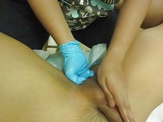 Naked girls prostate massage milking stories Authentic prostate milking 2