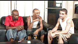 Gay from AFRICA has a BBC - vol. 18
