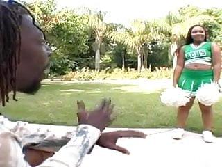 Ass big black butt ebony - Bubble butt ebony cheerleader lexi