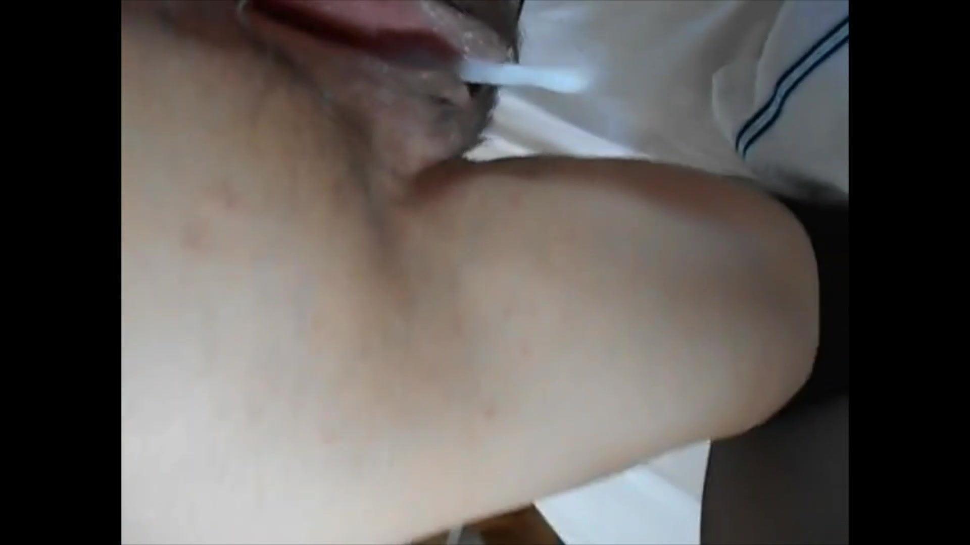 Big Tit French Lesbian Maid