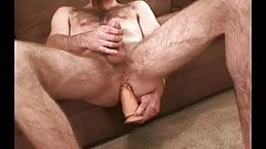 Amateur Ed Beating Off