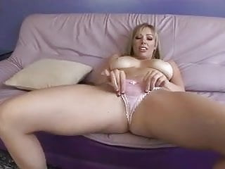 Several cock - Busty girl sucks several cocks in bukkake
