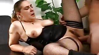 italian mom and son anal 1