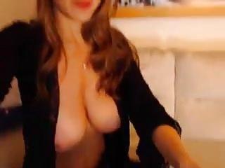 Masturbation enjoyment - Juicy finger enjoyment